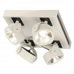 SLV KALU 4 LED quad 1000135, 1000136
