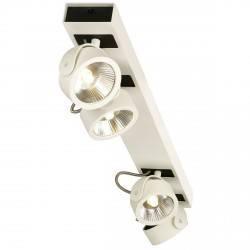 SLV KALU 4 LED wide 1000137, 1000138 wall, ceiling