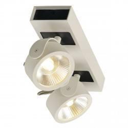 SLV KALU 2 LED 1000129, 1000130 wall, ceiling