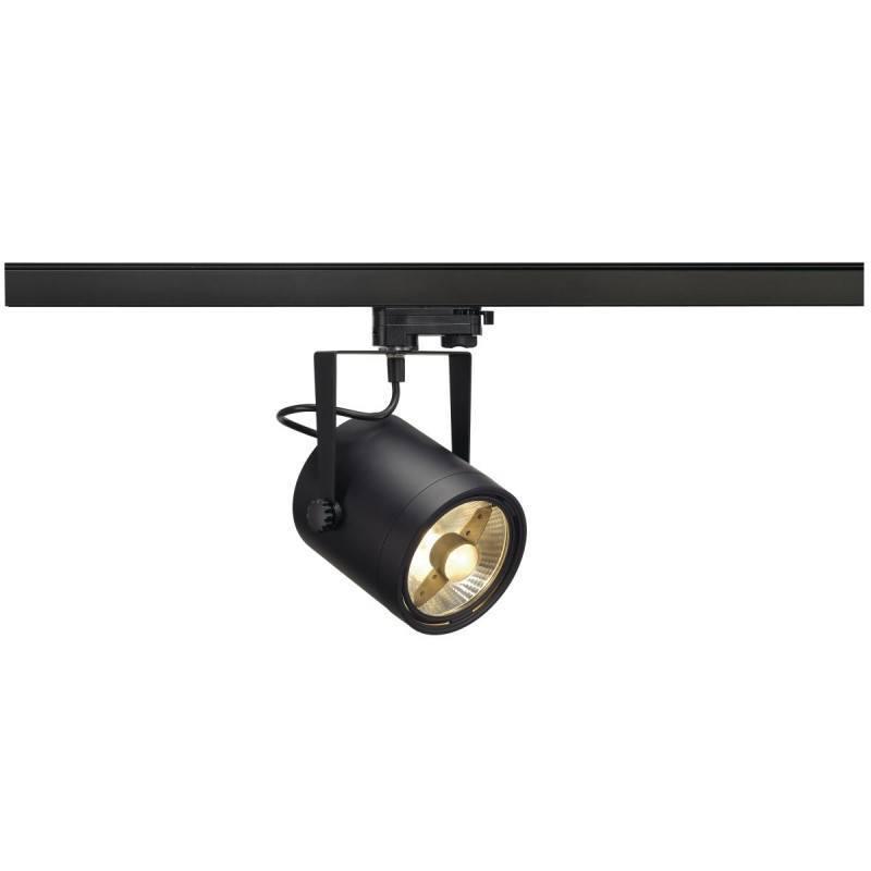 reflektor do szyn spotline euro spot es111 230v 153420. Black Bedroom Furniture Sets. Home Design Ideas