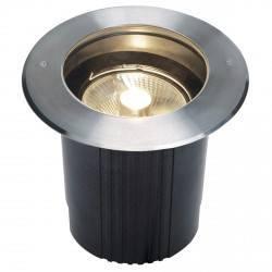 SLV DASAR 215 ES111 229230 230V round ground lamp