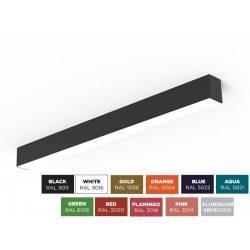 BPM ALAN 10178 surface LED 65mm