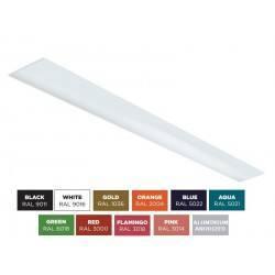 BPM ALAN 10178 oprawa wpuszczana LED bez ramki 65mm