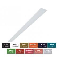 BPM ALBA 10160 oprawa wpuszczana LED bez ramki 43mm