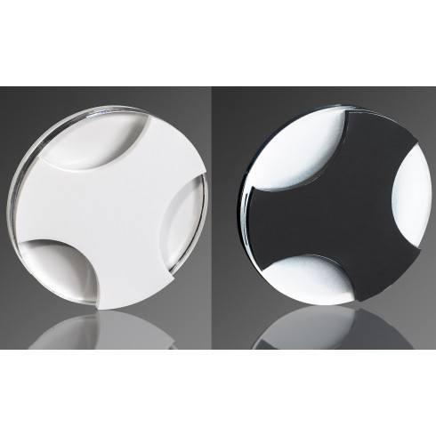 DEMIDIO WERONA LED light stairs 230V white, black
