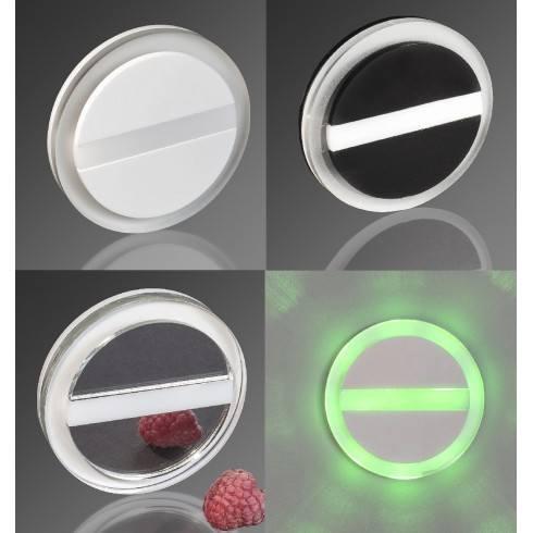 DEMIDIO PINETO LED 6 light stairs 230V mirror, gloss white, black