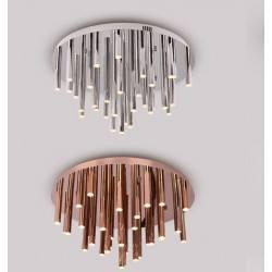 Maxlight ORGANIC plafon LED 33x1W C0093, C0115