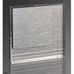 DEMIDIO GRADO LED schodowa 230V biała, srebrna, czarna