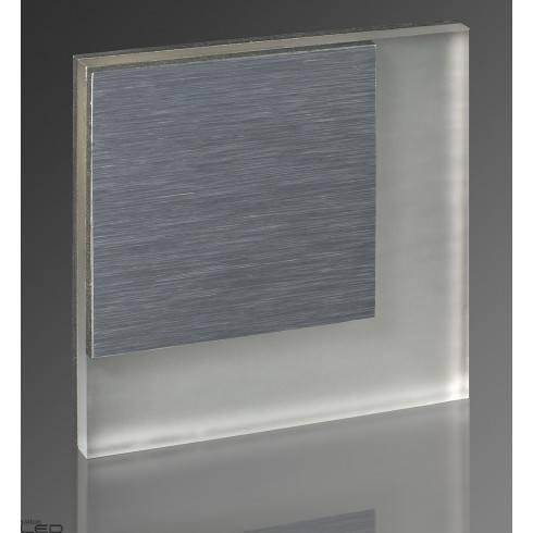 DEMIDIO RIVA LED light stairs 230V silver, white, black