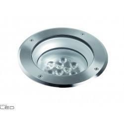 DOPO LIBECCIO LED 9x1W oprawa IP67 regulowana 22cm