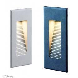 Outdoor recessed lamp DOPO DAMBEL LED 3W