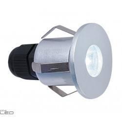 Oprawa zewnętrzna IP65 DOPO DONISI LED 1W alu