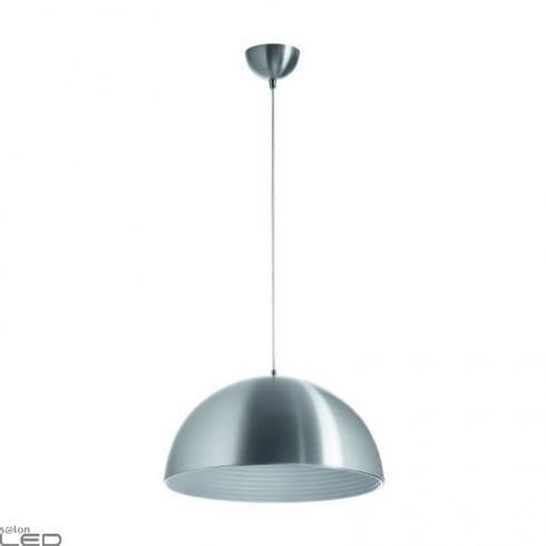 Lampa wisząca EXO MILDRED alu szczotkowane