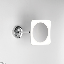 ASTRO MASCALI Square LED 1373003 magnifying mirror