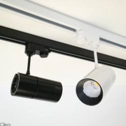 Track Light L1 LED 15W biały, czarny kąt świecenia 15°, 25°, 35°