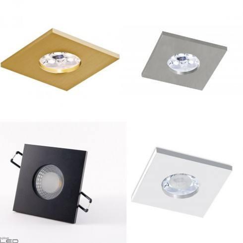 BPM SU Classic 4206, 5206 IP65 biała, czarna, złota, alu
