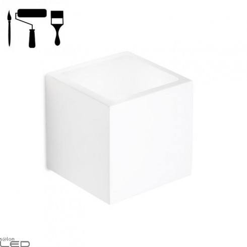 LEDS-C4 GES 05-1794-14-14 plaster wall lamp G9