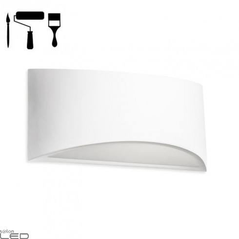 LEDS-C4 GES 05-1796-14-14 plaster wall lamp 1xE14