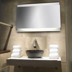 LEDS-C4 GLANZ 75-5636-K3-M1 lustro podświetlane LED 46,4W