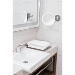 LEDS-C4 REFLEX Magnifying mirror x5 LED 6W