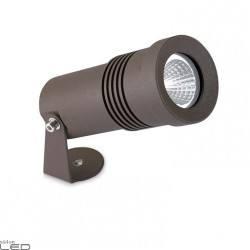 LEDS-C4 MICRO reflektor ogrodowy LED 3W 3000K, 4000K