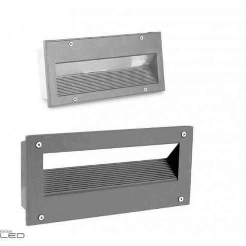 LEDS-C4 MICENAS LED 5,5W grey, urban grey 3000K, 4000K