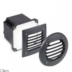 LEDS-C4 BASIC oprawa zewnętrzna IP65 LED 1,5W