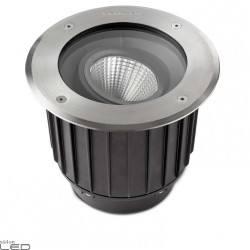 LEDS-C4 GEA COB LED 9W, 16W, 23W up-light recessed IP67