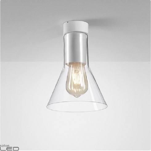 AQUAFORM MODERN GLASS Flared TP E27 natynkowy
