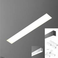 AQFORM SYSTEM TRU LED natynkowy lub wpuszczany