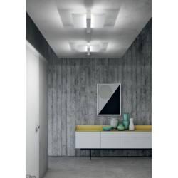 LINEA LIGHT Metal_S 90326, 90328, 90330 lampa sufitowa