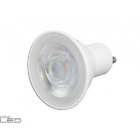 Bulb GU10 27 LED SMD 5050 warm white