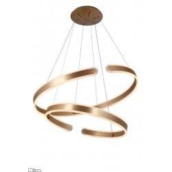 MAXlight SYDNEY P0263 Pendant lamp LED 41W