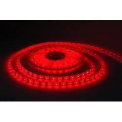 Taśma LED 3528 60LED/m IP65 sil (Czerwona) Rolka 5m