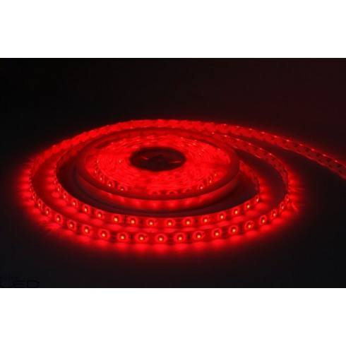 Professional Red SMD3528 LED Light Strip