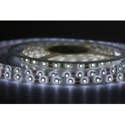 Profesjonalna taśma LED 300 Biała Zimna wodoodporna 5m