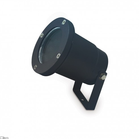 KOBI BLAKE garden lamp IP65 with slot for bulb GU10