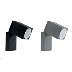 Kobi Quazar 15 wall light rotation regulation
