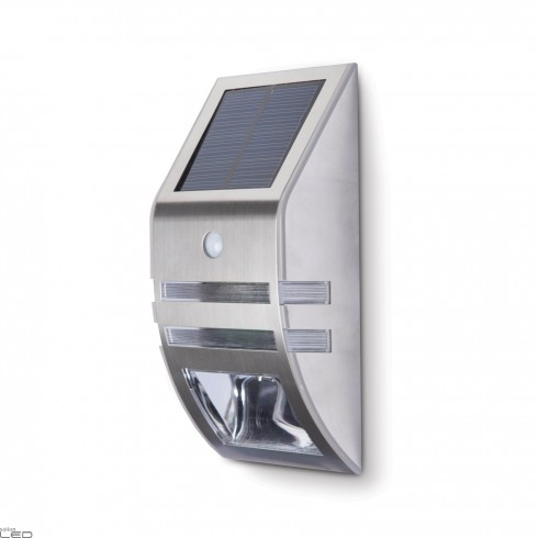 Kobi DORSO LX wall light with SOLAR LED