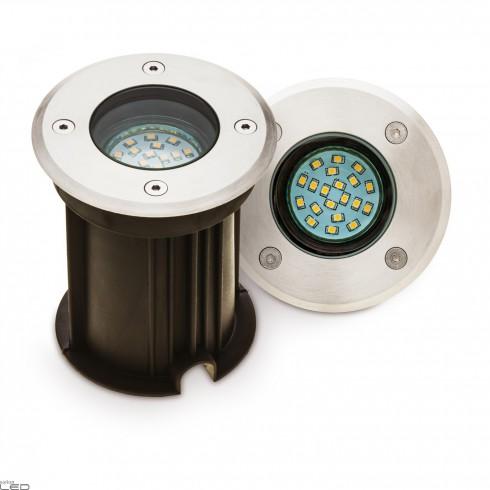 KOBI ENTRADA 2 Recessed exterior luminaire