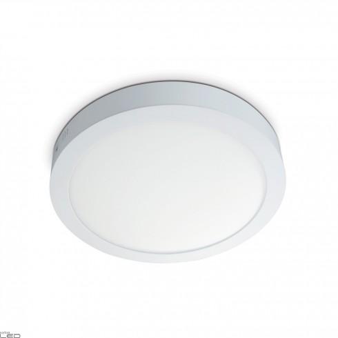 KOBI SIGARO CIRCLE oprawa sufitowa LED natynkowa