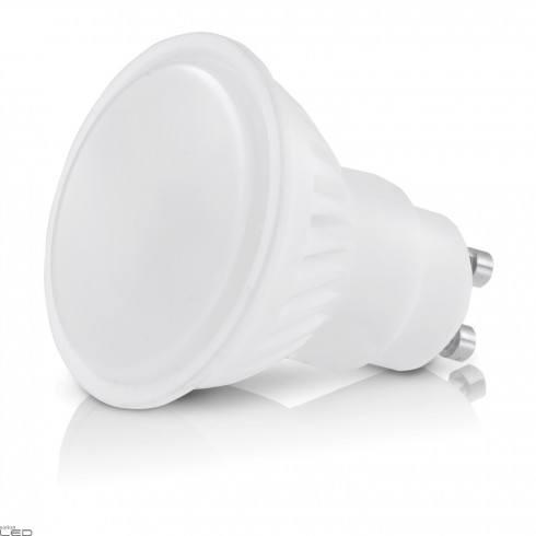 Żarówka LED GU10 10W 3000K, 4000K