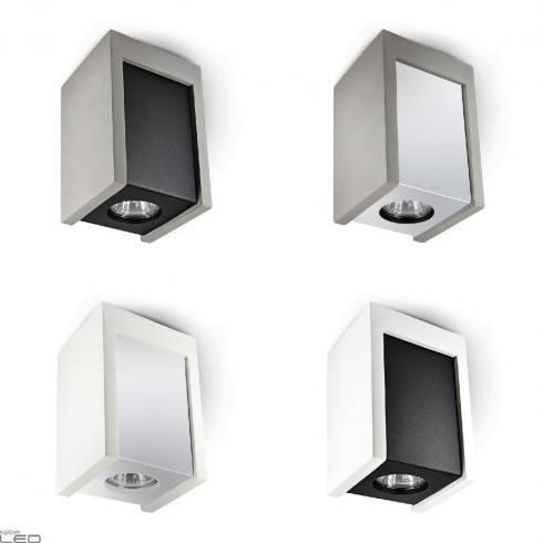 KOBI LINDO square surface 1xGU10