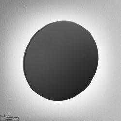 AQform MAXI POINT round LED 230V do płyt GK