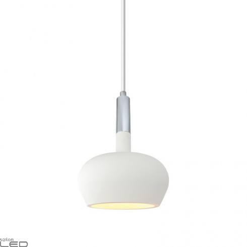 KOBI CASA lampa gipsowa wisząca 1xGU10