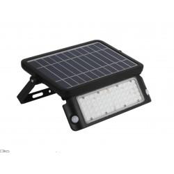 Kobi SOLAR naświetlacz solarny LED 10W z czujnikiem ruchu