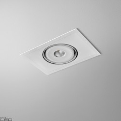 AQFORM SLEEK 111x1 QRLED recessed 30145