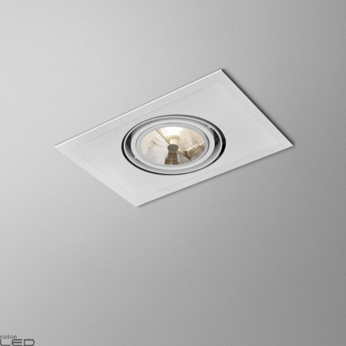 AQFORM SLEEK 111x1 recessed 30023