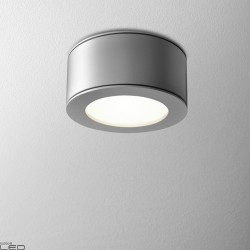 AQFORM ONLY round 6 LED 230V hermetic surface 40017