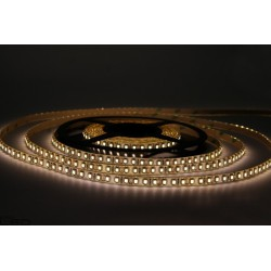 LED strip 600 warm white Roll 5m waterproof 8mm